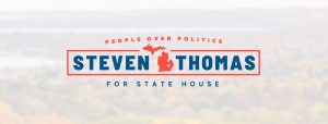 Join Ryan at the Steven Thomas campaign kickoff event!