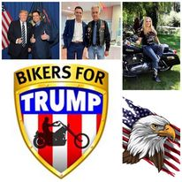 Michigan Bikers for Trump endorsements of Ryan D. Kelley for Michigan Governor
